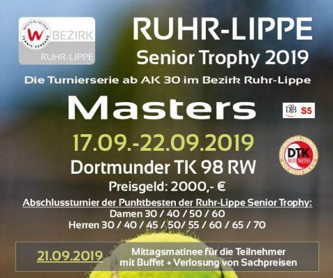 Masters HP